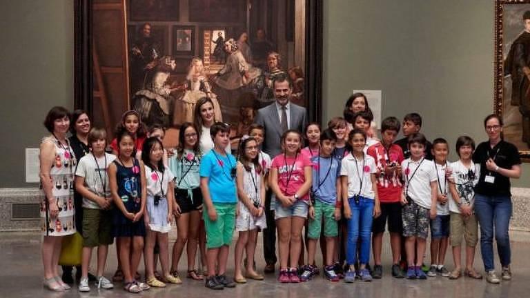 Museu do Prado: 5 enigmas de 'As Meninas', de Velázquez