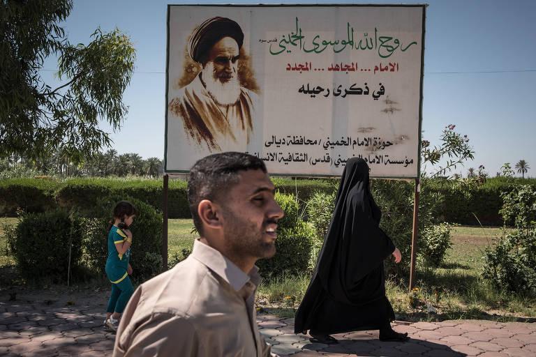 Documentos secretos mostram como o Irã exerce poder no Iraque