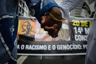 Consciencia Negra