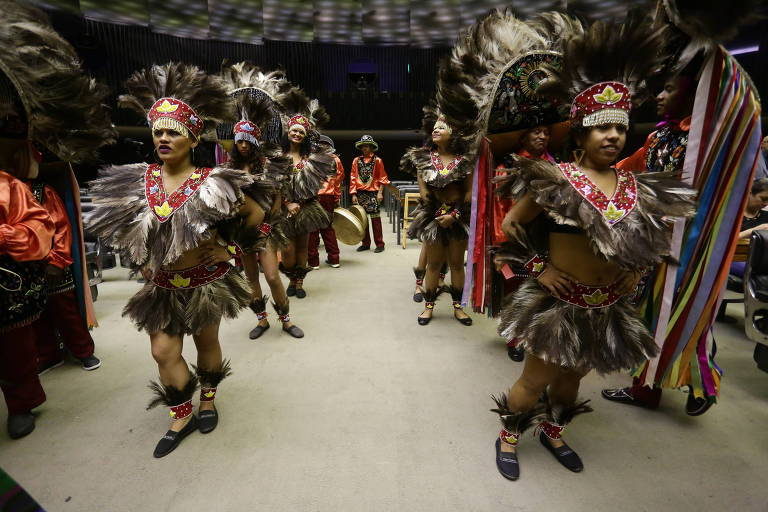 Bumba meu boi do Maranhão pode virar Patrimônio Cultural da Humanidade