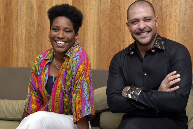 Diogo Nogueira e Mahmundi