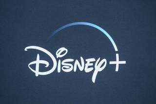 Premiere Of Disney+'s