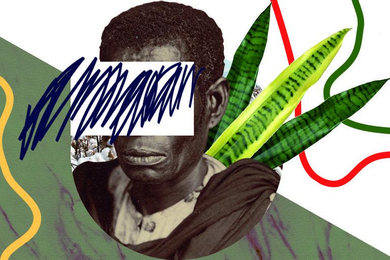 Folha dedica espaço a temas e autores ligados à cultura negra