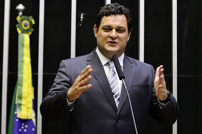Geninho Zuliani - Deputado federal (DEM-SP) e relator do marco legal do saneamento básico na Câmara dos Deputados