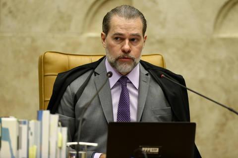 Toffoli vota para proibir Coaf de fazer relatórios 'por encomenda' do Ministério Público