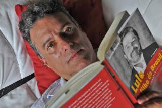 O cineasta Fábio Barreto
