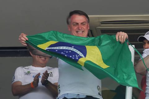 Aliança pelo Brasil, de Bolsonaro, pode chegar a 2022 sem dinheiro e sem tempo de TV