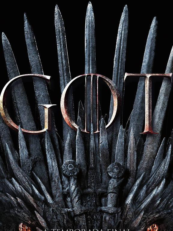 Confira 19 séries que acabaram em 2019