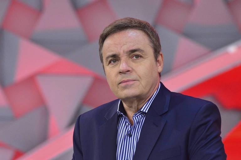 Antonio Augusto Moraes Liberato, o Gugu