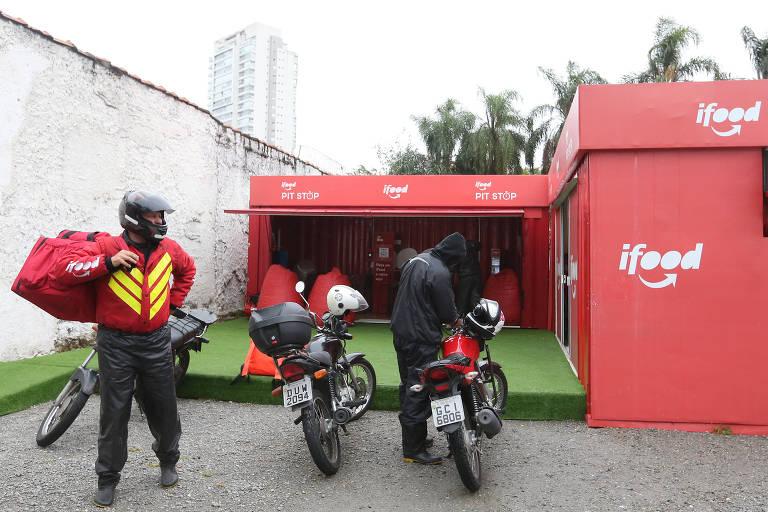 Cade proíbe iFood de fechar contratos de exclusividade com restaurantes
