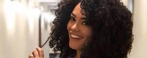 Catarinense Fernanda Souza vai representar o Brasil no Miss Supranational  ORG XMIT: FvJstUCP4wLy1uVMKTpj