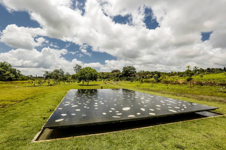 Veja fotos do centro cultural Usina de Arte