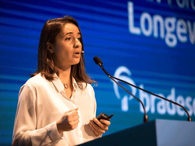 Alessia Forti, economista da OCDE