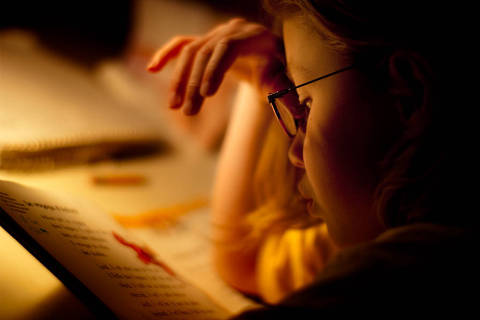 Nos EUA, 11% das crianças entre 4 e 17 anos apresentam transtorno do déficit de atenção com hiperatividade. Do total, mais da metade é tratada com medicamentos