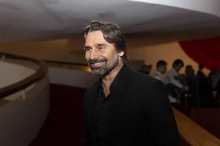 Abertura do 14� Festival de Cinema Italiano com pr�-estreia do filme