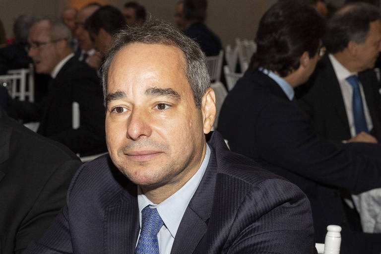 O deputado Luís Tibé, líder da bancada e presidente nacional do Avante