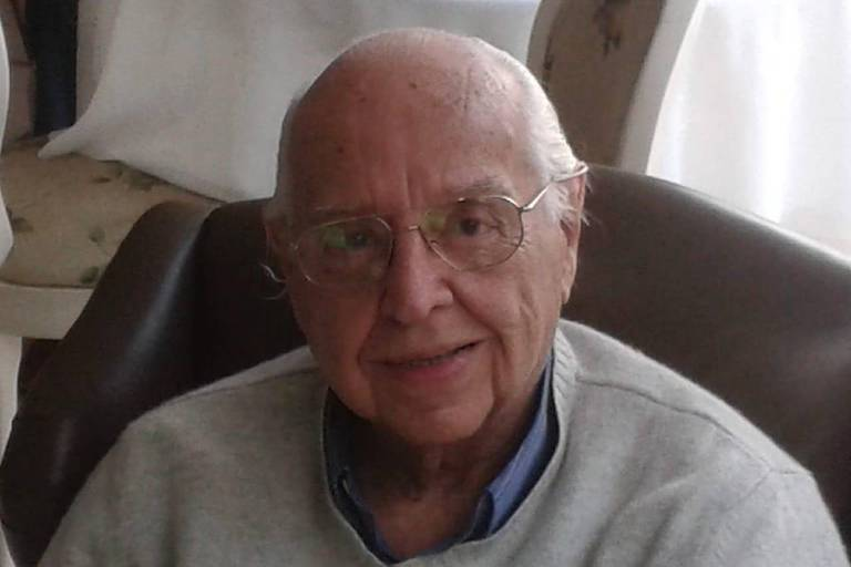 Fernando José de Nóbrega (1930-2019)