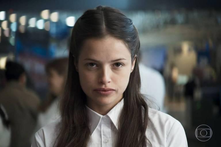 Josiane (Agatha Moreira) provou no último capítulo de 'A Dona do Pedaço' que não se regenerou