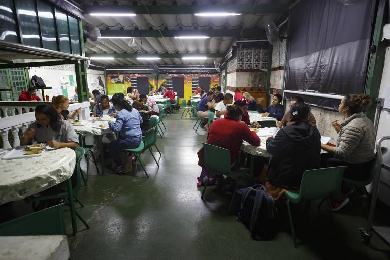Escola do Capão Redondo vira referência de inclusão