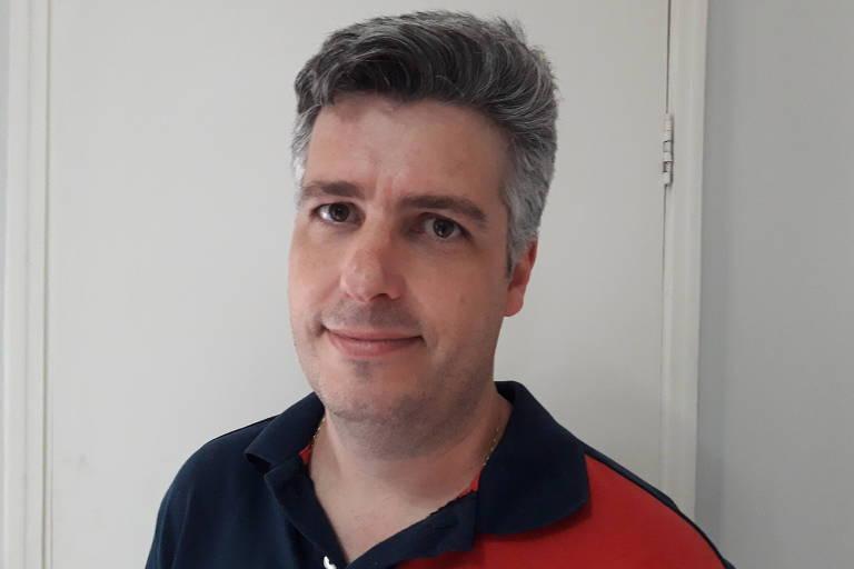Luiz Fernando Arantes Paulo - Mestre em direito e políticas públicas, é analista de planejamento e orçamento do governo federal e especialista em gestão pública