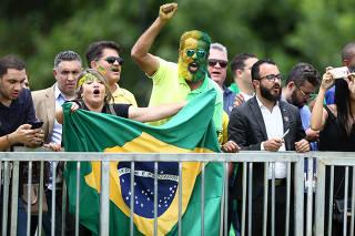 BOLSONARO / ALIANCA PELO BRASIL