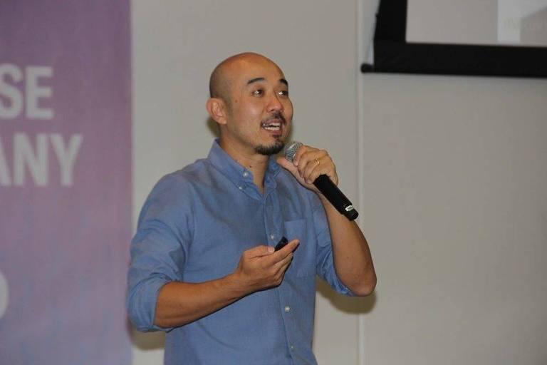 O professor Marcus Nakagawa, que leciona na ESPM (Escola Superior de Propaganda e Marketing) e coordena o Centro ESPM de Desenvolvimento Socioambiental (Ceds)