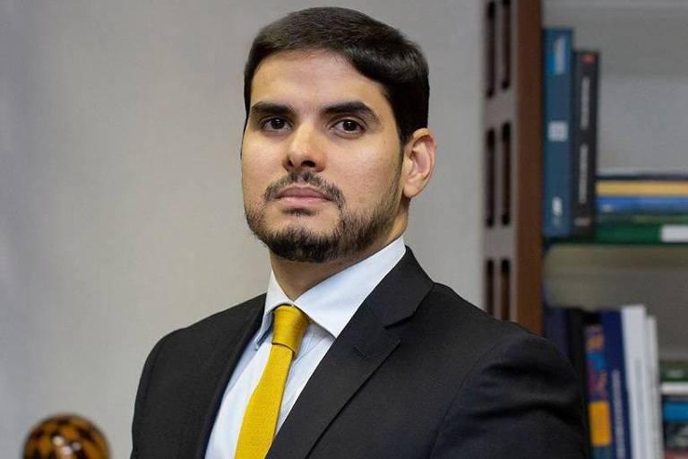 Igor Calvet - Presidente da Agência Brasileira de Desenvolvimento Industrial (ABDI)