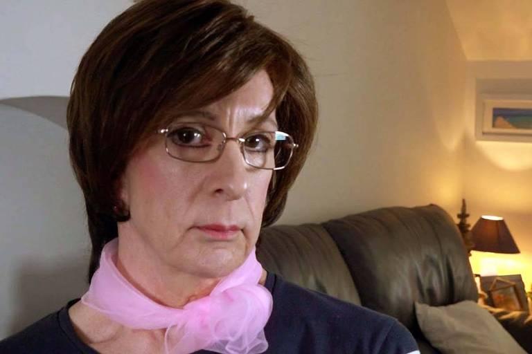 Debbie agora está sendo tratada em uma das clínicas de identidade de gênero do serviço público de saúde britânico