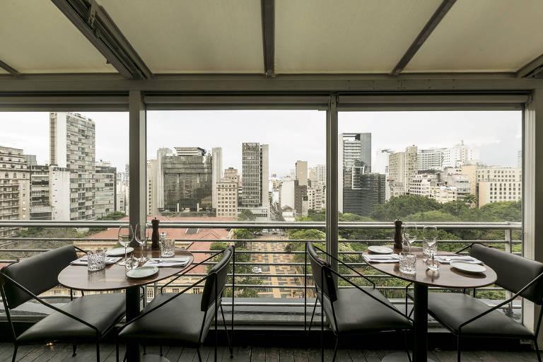 Veja imagens de restaurantes que só estão no Rappi