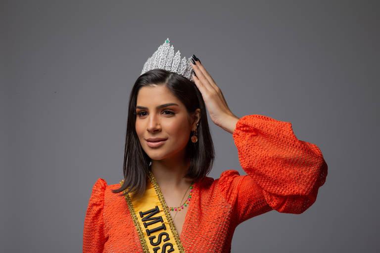 Enxuto e relâmpago, Miss Universo acontece este domingo nos EUA e será transmitido pela Band