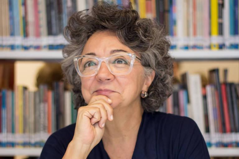 Tereza Perez - Presidente da Comunidade Educativa Cedac