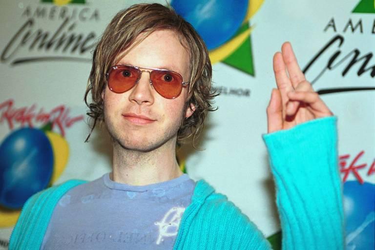 Veja imagens de Beck