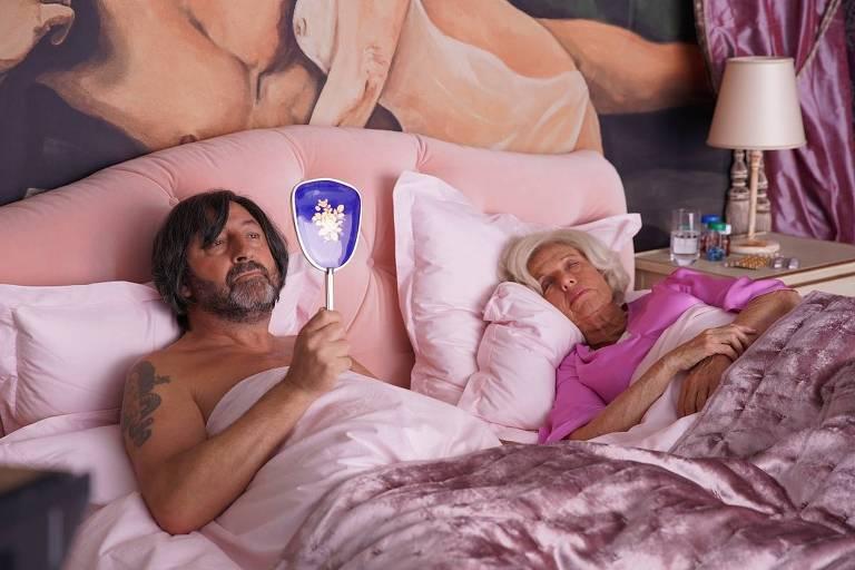 Confira cenas do filme 'Um Amante Francês'