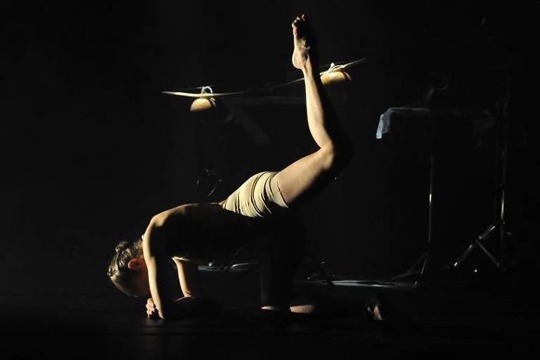 Dança se Move Ocupa