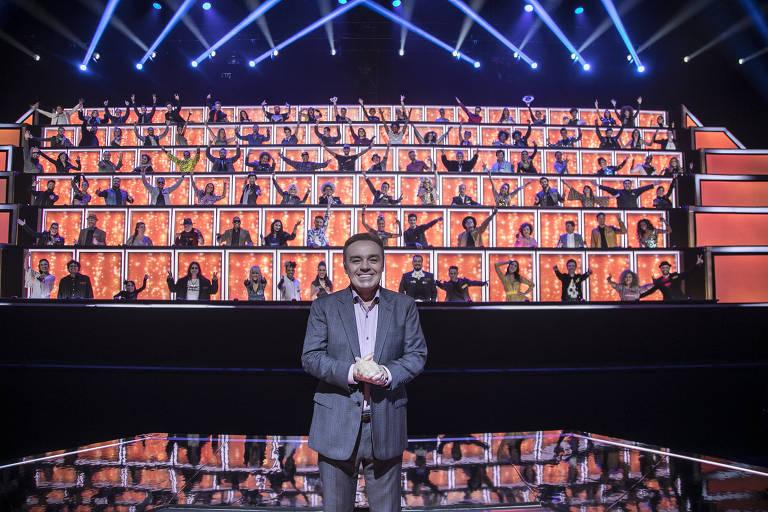 Programa de Gugu, Canta Comigo terá versão com candidatos adolescentes