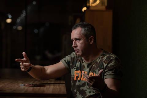Secretário de Bolsonaro é exonerado após pronunciamento semelhante a de ministro de Hitler