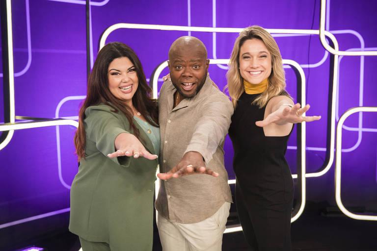 Globo reforma Se Joga para relançá-lo em março, em versão semanal