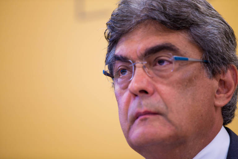 Secretário do governo Bolsonaro assina moção em defesa de Geraldo Alckmin