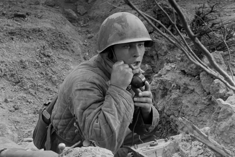 Veja cenas de 'A Balada do Soldado'