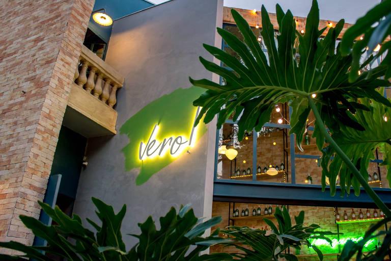 Conheça o Vero!, bar inspirado em 'Romeu e Julieta'