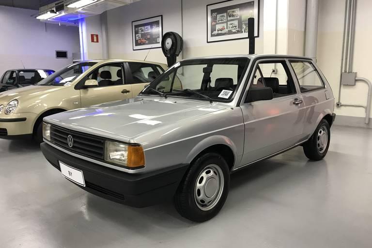 Projeto Volkswagen BY
