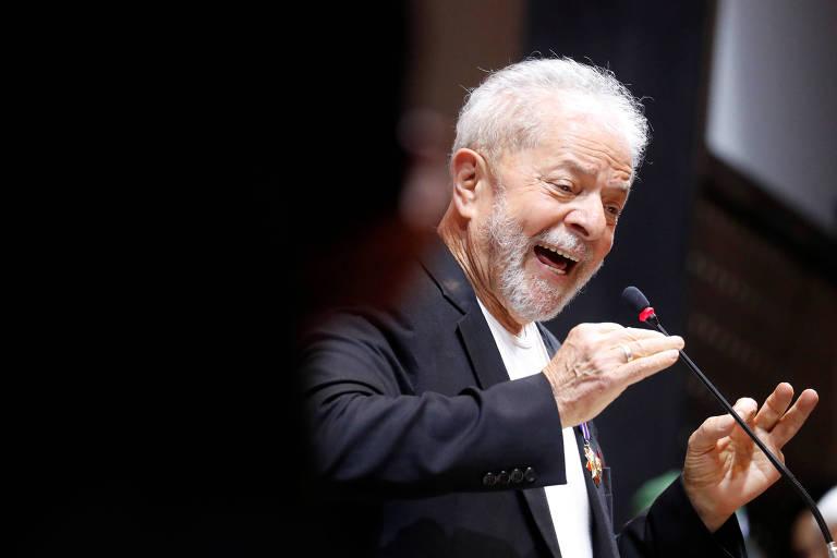 Comitê Lula Livre lança campanha para acelerar julgamento de suspeição de Moro no STF