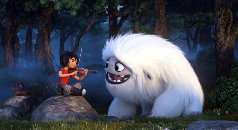 Melhor filme de animação - 2019