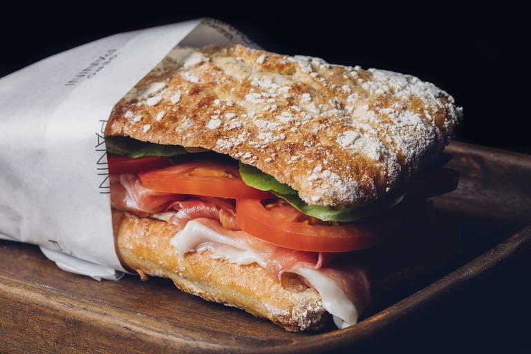 Melhor sanduicheria - 2019