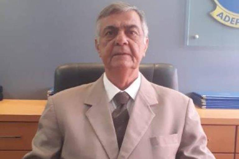 Carlos Eduardo Benito Jorge (1952-2019)