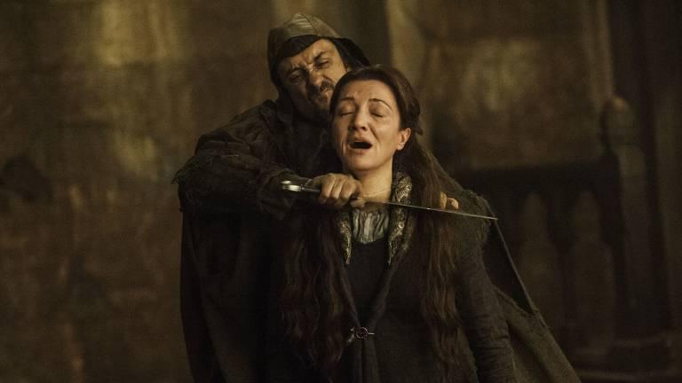 Confira fotos do Casamento Vermelho de 'Game of Thrones'