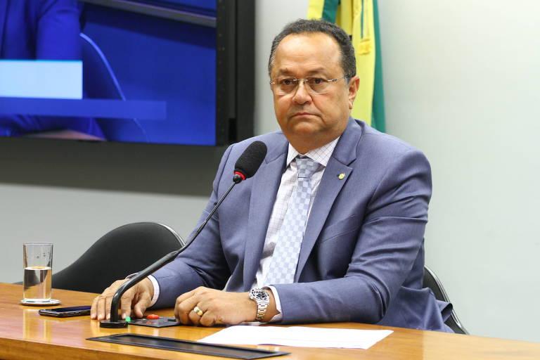 O deputado Silas Câmara (PRB-AM), presidente da frente evangélica