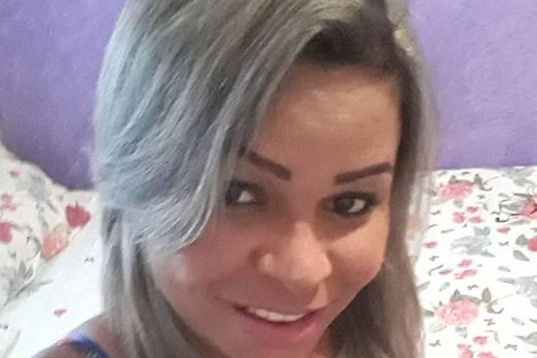 Mikaely Maria de Lima Lira, que morreu pisoteada em baile funk em Guarulhos