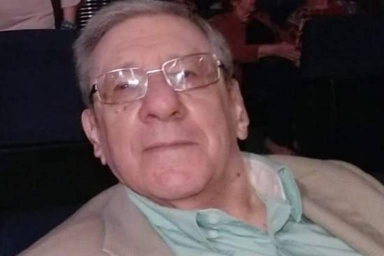 Arnaldo Daraya Contier (1941-2019)