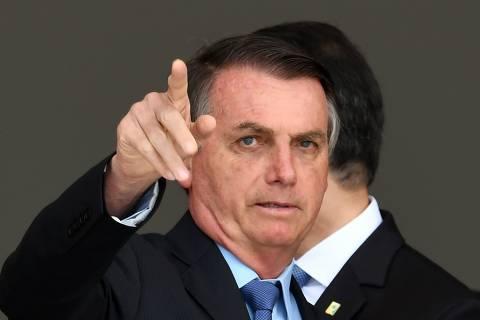 CGU diz que inexiste documento citado por Bolsonaro sobre laranjas do PSL